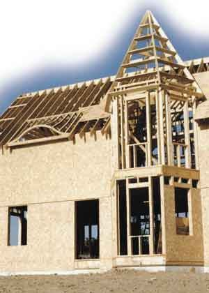 Raising an eyebrow dormer jlc online windows framing for Eyebrow dormer windows