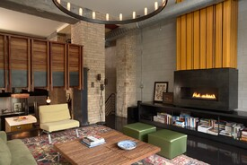 801 Washington Avenue Loft