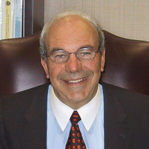 "Bernard ""Bernie"" Glieberman, Chairman of Governmental Affairs & Public Policy, Home Renewal Systems"