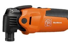 Fein FMM 350Q MultiMaster