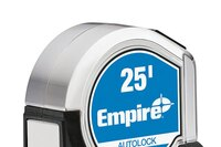 Empire Upgrades Tape Measure
