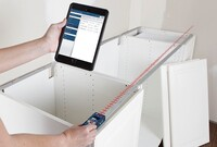 Bosch MeasureOn App Offers Free Project Management