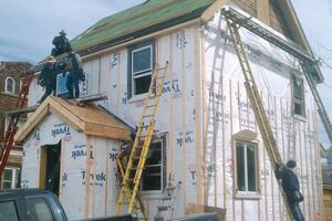 Lessons Learned on Energy-Efficient Affordable Housing