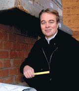 Walter Moberg