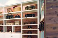 Cedar Closet Liner