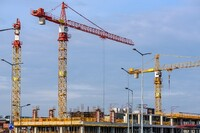 Reis: Rent-Growth Deceleration Continues in 1Q '17