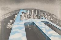 The Cooper Union Shows Sketches from Leading Contemporary Architects