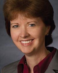 PCA's Sue Lane leads the initiative to define sustainable bridges.