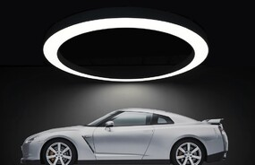 Architectural Light - Super Series (Ring)