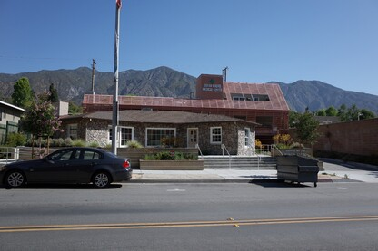 Sierra Madre Medical Office