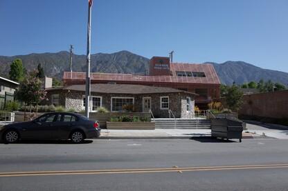 Sierra Madre Medical Office