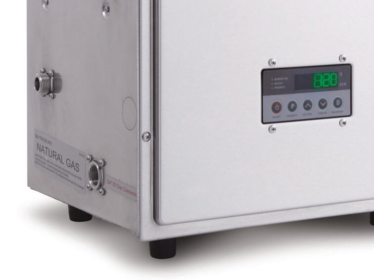Grand Hall Eternal Water Heater Now Available