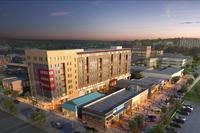 Aptitude Development to Start Campus Plaza at Syracuse U.