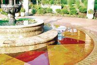 Clemons Concrete Coatings Super Dye