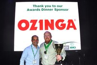Ozinga Driver Billy Byrd Sr. Earns Second Place at NRMCA National Mixer Driver Championship