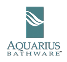 Aquarius Bathware Logo