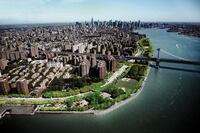 East River Blueway Plan