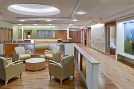 The Zucker Hillside Hospital