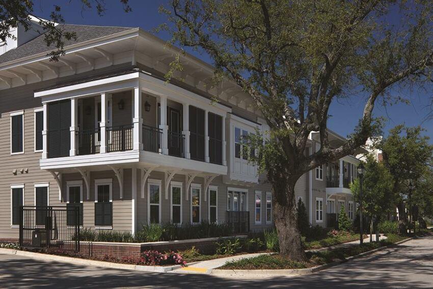 Green Housing, Merit: Heritage Senior Residences at Columbia Parc