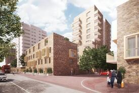 Thamesmead Civic Quarter