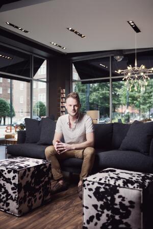 Bobby Berk, founder, Bobby Berk Home, interior designer, responsive home, design