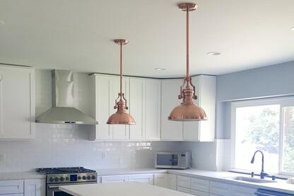Kitchen Remodel in Encino CA