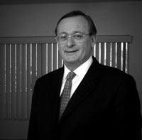 David K. Hill, Chairman and CEO, Kimball Hill Homes