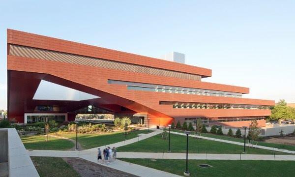 Millennium Science Complex, University Park, Penn.