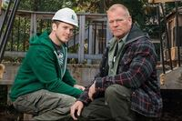 Mike Holmes Joins Deck Safety Campaign