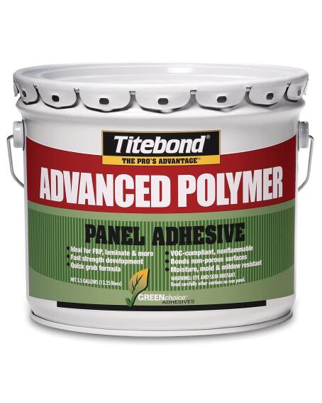 Franklin International Titebond GreenChoice Advanced Polymer Panel Adhesive