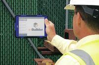 e-Builder + cloud-based software