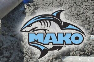 Industry Choice: Mako Enterprises + Mako Screed Support System