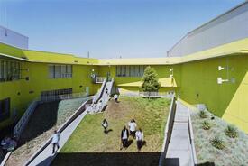 West Adams Preparatory High School