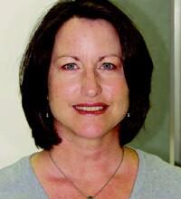 Cindy Goff, Architect, Signal Hill, Calif
