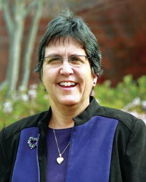 Lisa Ann Rapp
