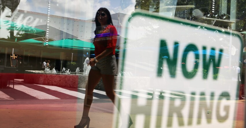Immigrants Taking All the Jobs? Look Again