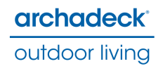 Archadeck Outdoor Living Logo