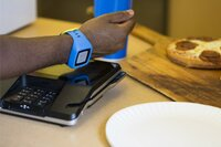 Accesso Unveils Next Generation of Virtual Queuing Wristband