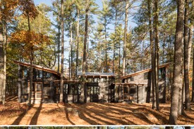 Wooded Island Camp