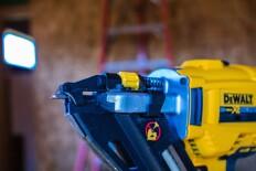DeWalt Cordless Positive Placement Nailer
