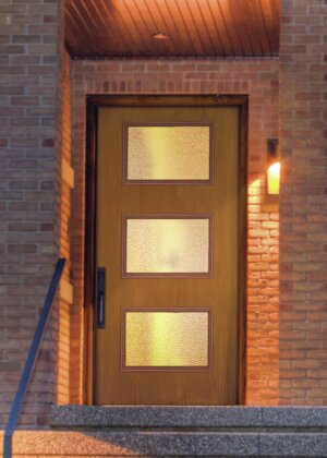 Check Your Pulse With Therma Tru S Latest Entry Door