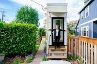 This Tiny Home Dates Back to 1925