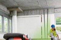 Hilti Green rotating laser