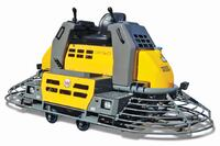 Wacker Neuson CRT 60-66K Hydraulic Ride-on Trowel