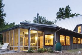 Passive Solar and Sustainable Design From the Ground Up