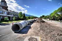 Oldcastle Precast Adds Reinforced Concrete Pipe (RCP) to Product Line in Southern California