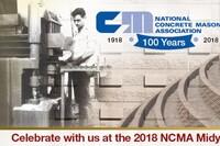 NCMA Celebrates 100 years in 2018!