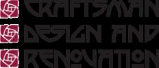 Craftsman Design and Renovation Logo