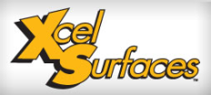 Xcel Surfaces Logo