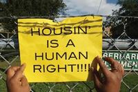 Battle in the Bayou; More Efforts to Save New Orleans Public Housing